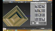 how to install sweep profile in 3ds max