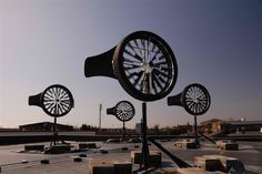 Honeywell Wind Turbine - perfect for home use...