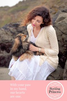 Dog Mom Love