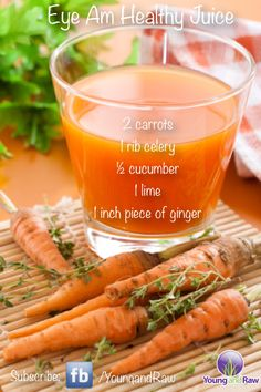 Juicing is great for your hair, skin and nails! More energy, weight loss and reduced cravings are the other benefits of juicing veggies among others. Do you juice? ~ YoungandRaw.com