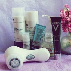 BEAUTY SPRING SELECTION - proljetna njega lica - Blender Online