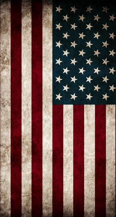 American Flag iphone background