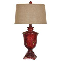 Bronson Table Lamp