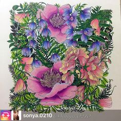 See this Instagram photo by @arte_e_colorir • 136 likes