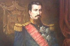 Alexandru Ioan Cuza was Prince of Moldavia, of Wallachia, and later Domnitor of the Romanian Principalities. He strongly advocated the union of Moldavia and Wallachia. Thus, with the double election of Cuza the union of the two principalities was achieved (1826) and the new country was born with the name of Romania and Bucharest as its capital city. Also, he initiated a series of reforms that contributed to the modernization of Romanian society and of state structures. Bucharest, Capital City, Romania, Two By Two, Prince, Icons, Country, Fashion, Moda