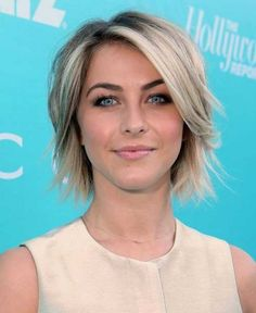 Best Textured Choppy Short Hair