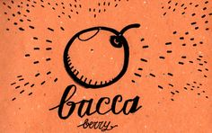 Learning Italian Language ~ bacca (berry) IFHN
