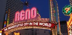 NEW YORK TO RENO, NEVADA FOR $138 R/T
