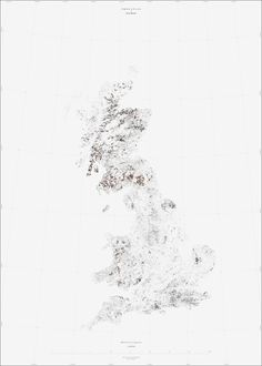 Great Britain Collection, Atlas of Places - Atlas of Places