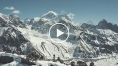 In our ongoing Weekly Escape series, we aim to transport you from your desk to an incredible place in two minutes or less. In this installment, filmmaker Manuel Meurisse brings us to Everest. On a 15-day exploration trip to basecamp, Meurisse passed through Gokyo Lake. Follow along with Meurisse on Instagram and Facebook.