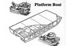 Free vintage plans from March 1966 Popular Mechanics. Visit WoodworkingDownUnder.com for more free plans.