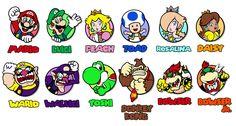 Code Friend: in my Switch: Fotos Super Mario Bros Nintendo, Super Mario Bros Games, Super Mario Art, Super Mario World, Super Mario Brothers, Mario Bros., Mario And Luigi, Mario Comics, Mundo Dos Games