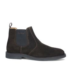 GANT donkerbruine chelsea boots Chelsea Boots, Sneaker, Ankle, Shoes, Fashion, Fashion Styles, Gents Shoes, Boots, Moda