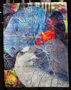 Elaine Quehl: International Quilt Festival Houston 2012: The Quilts