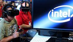 انٹل نے گہری آموزش کا سافٹ وئیر تیار کرنے والی کمپنی خرید لی مزید پڑ ھیں:http://bit.ly/2bFDoQl   #Intel #AI #tech