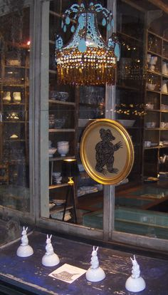 ✕ Astier de Villatte, Paris / #shop #paris #candles