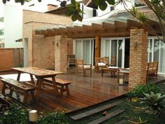 Category Archives: Deck with pergola Deck With Pergola, Cheap Pergola, Pergola Kits, 3d Home Design, Deck Design, House Design, Decks, Garden Solutions, Outdoor Spaces