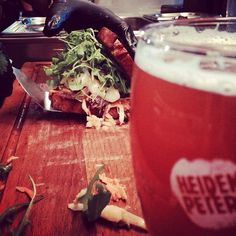 #jkinski #streetfoodthursday #heidenpeters #sandwiche