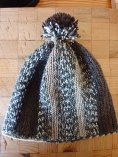 Crotchet, Winter Hats, Crochet Hats, Beanie, Homemade, Projects, Knitting Hats, Log Projects, Blue Prints