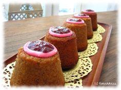runeberg No Bake Desserts, Tart, Pudding, Yummy Food, Baking, Breakfast, Website, Create, Runes