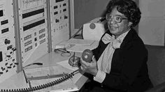 A new film tells the stories of three women who made incalculable contributions to the space program: engineer Mary Jackson, mathematician Katherine Johnson and NASA supervisor Dorothy Vaughan.