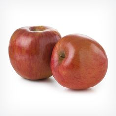 Fuji Apples | FrontDoorFarms.com  Fuji Apples are one of the most popular apple varieties. They have a mild, sweet flavor and stay crisp, even at room temperature. The Fuji Apple is also favored for baking as their flavor holds up well when cooked. We particularly love making crisps and strudels with Fuji Apples.