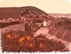 Robert Tavener - Sussex Weald