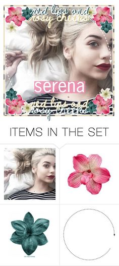 """❥:252: Serena's 1k Icon Contest Entry 2/3"" by lonely-castaway ❤ liked on Polyvore featuring art, iconsmadebymonse and Serenas1kfollowersiconcontest"