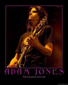 Adam jones of tool
