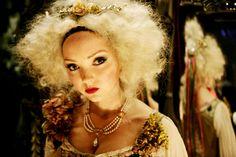 Lily Cole - The Imaginarium of Doctor Parnassus