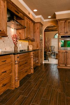 Whole House Remodel - traditional - kitchen - KM Builders