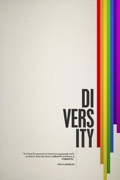 Diversity by ~Anton101 on deviantART