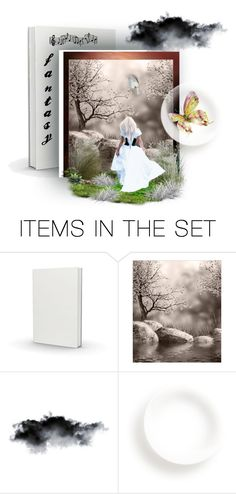 """Untitled #872"" by pirzik ❤ liked on Polyvore featuring art"