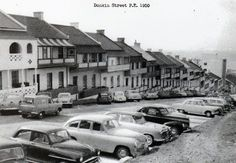 Donkin Row. Port Elizabeth, South Africa Port Elizabeth South Africa, Small Town Girl, Historical Pictures, My Happy Place, Life Skills, Small Towns, Landscape Photography, The Row, 70th Birthday