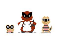 Krokorok | Pokemon Tower Defense Two Wiki | FANDOM powered ...