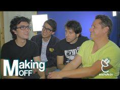 Detrás de Enchufe.tv 2013 (Parte 1) - YouTube