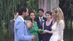 Marie & Cyrus / mariage Teaser on Vimeo