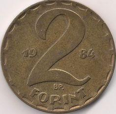 Motivseite: Münze-Europa-Mitteleuropa-Ungarn-Forint-2.00-1970-1989