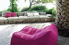 Paola Lenti Float lounge chair