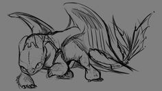 - Jack the Vulture - — Angry baby doodle Httyd Dragons, Got Dragons, Dreamworks Dragons, Toothless Sketch, Night Fury Dragon, Beautiful Dragon, Dragon Rider, Dragon Art, How To Train Your Dragon
