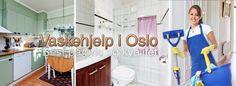 Vaskehjelp i Oslo | Flyttevask i Oslo - fast vaskehjelper eller flyttevask. Godt rykte og gode resultater