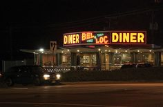 080 Bel Loc Diner by misterperturbed, via Flickr