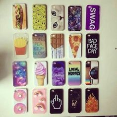 Imagen de iphone, case, and cool