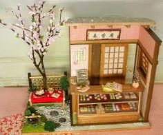 Escala 1:12 natural Estaño metal óptica tumdee casa de muñecas en miniatura accesorio Pub