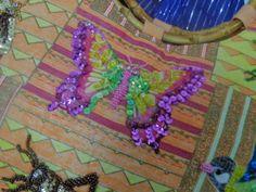 Papa Saldos com Gosto  : *4 Mala de pano - 8€ Crochet Necklace, Jewelry, Crochet Collar, Jewellery Making, Jewlery, Jewelery, Jewerly, Fine Jewelry, Jewels