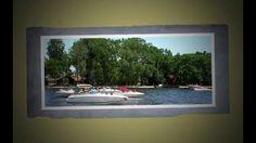 Summer at Newport Cove