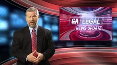 Georgia Legal News Update with Gary Martin Hays: Episode 42 - Hit and Ru...