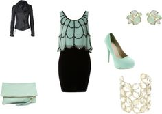 """""""Untitled #44"""" by danceroxo on Polyvore"""