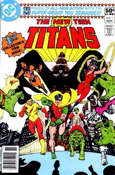"""If """"Dawn of Justice"""" is successful, DC/WB should consider making a movie about a bunch of super-powered Teens who idolize the JLA and decide to form their own team."""