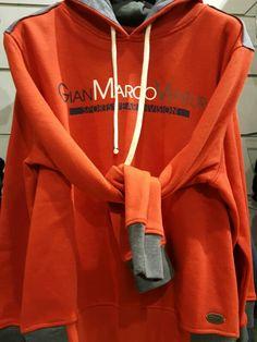 Gian Marco Venturi sportwear